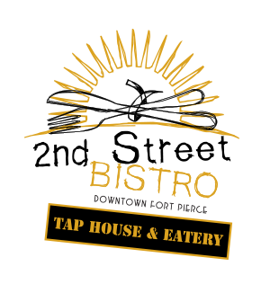 2nd Street Bistro near Sunrise Theater Logo